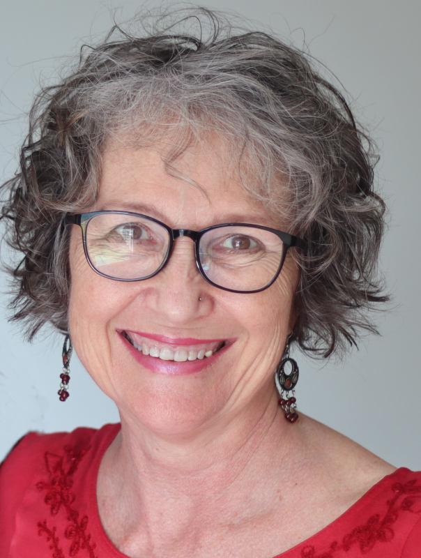 Betsy Vermont